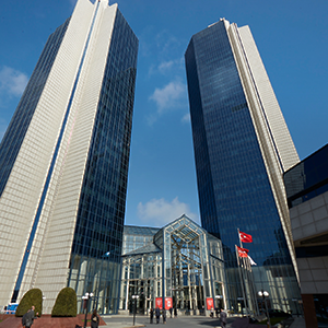 Sabancı Holding was founded.